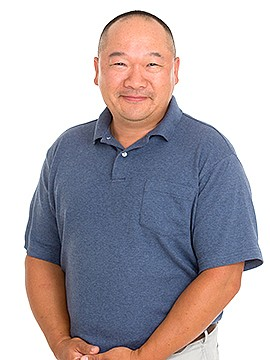 Wong, Dean  photo