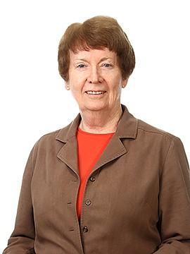 Stevens, Linda  photo
