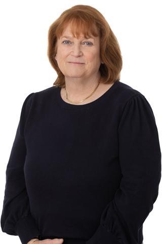 Roy, Linda  photo