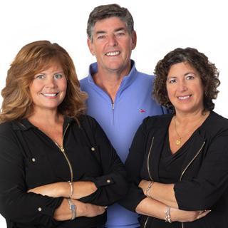 Stevens and Manley Team photo