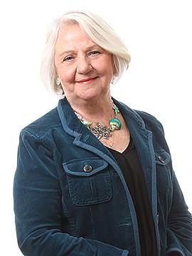 Whalen, Judy  photo