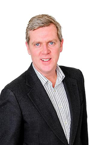 O'Brien, Ted