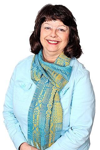 Davis, Carolyn  photo