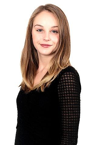 Joly, Michaela  photo
