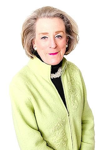 McAndrew, Nancy  photo