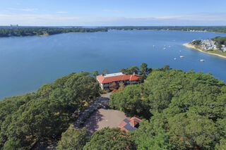 Photo of real estate for sale located at 681 Head Of The Bay Road Buzzards Bay, MA 02532
