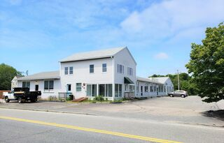 Photo of real estate for sale located at 195 Ridgewood Avenue Hyannis, MA 02601
