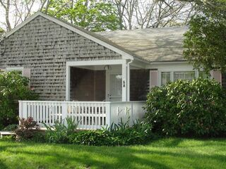 Photo of real estate for sale located at 230 Gosnold Street Hyannis, MA 02601