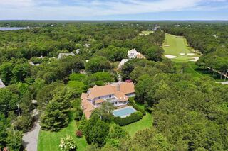 Photo of real estate for sale located at 473 Grand Island Drive Osterville, MA 02655
