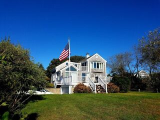 Photo of real estate for sale located at 65 Morris Island Road Chatham, MA 02633