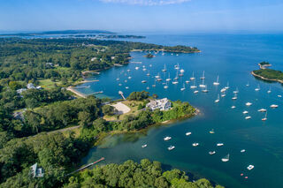 Photo of real estate for sale located at 314 Quissett Avenue Woods Hole, MA 02543