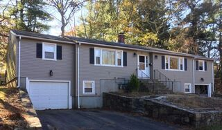 Photo of real estate for sale located at 241 A Pine River Drive North Kingstown, RI 02852