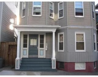 Photo of real estate for sale located at 20 Sanger Street Boston - South Boston, MA 02127