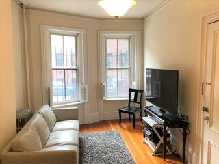 Photo of real estate for sale located at 43 Milford Street Boston - South End, MA 02118