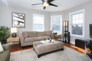 Photo of real estate for sale located at 18 Jerome Street Boston - Dorchester, MA 02125