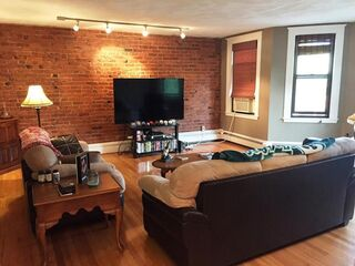 Photo of real estate for sale located at 15 South Street Boston - Brighton, MA 02135