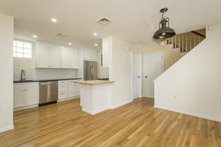 Photo of real estate for sale located at 102 High Street Boston - Charlestown, MA 02129