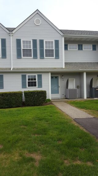 Photo of real estate for sale located at 35 Maritime Drive, #B Charlestown, RI 02813