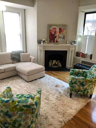 Photo of real estate for sale located at 271 Dartmouth Street Boston - Back Bay, MA 02116