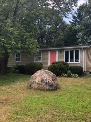 Photo of real estate for sale located at 218 Holly Road South Kingstown, RI 02879