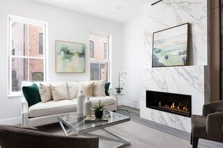 Photo of real estate for sale located at 40 Bradford Street Boston - South End, MA 02118