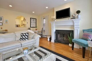 Photo of real estate for sale located at 18 E Springfield Street Boston - South End, MA 02118