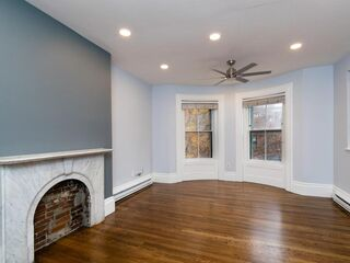 Photo of real estate for sale located at 37 E Springfield St. Boston - South End, MA 02118