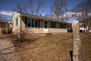 Photo of real estate for sale located at 61 Brant South Kingstown, RI 02879