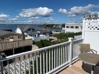Photo of real estate for sale located at 44 Bay Street #B208 Watch Hill, RI 02891