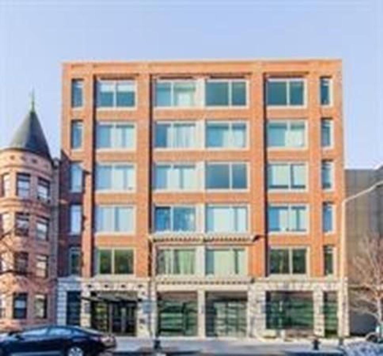 Photo of 43 Westland Ave. Boston - The Fenway, MA 02115