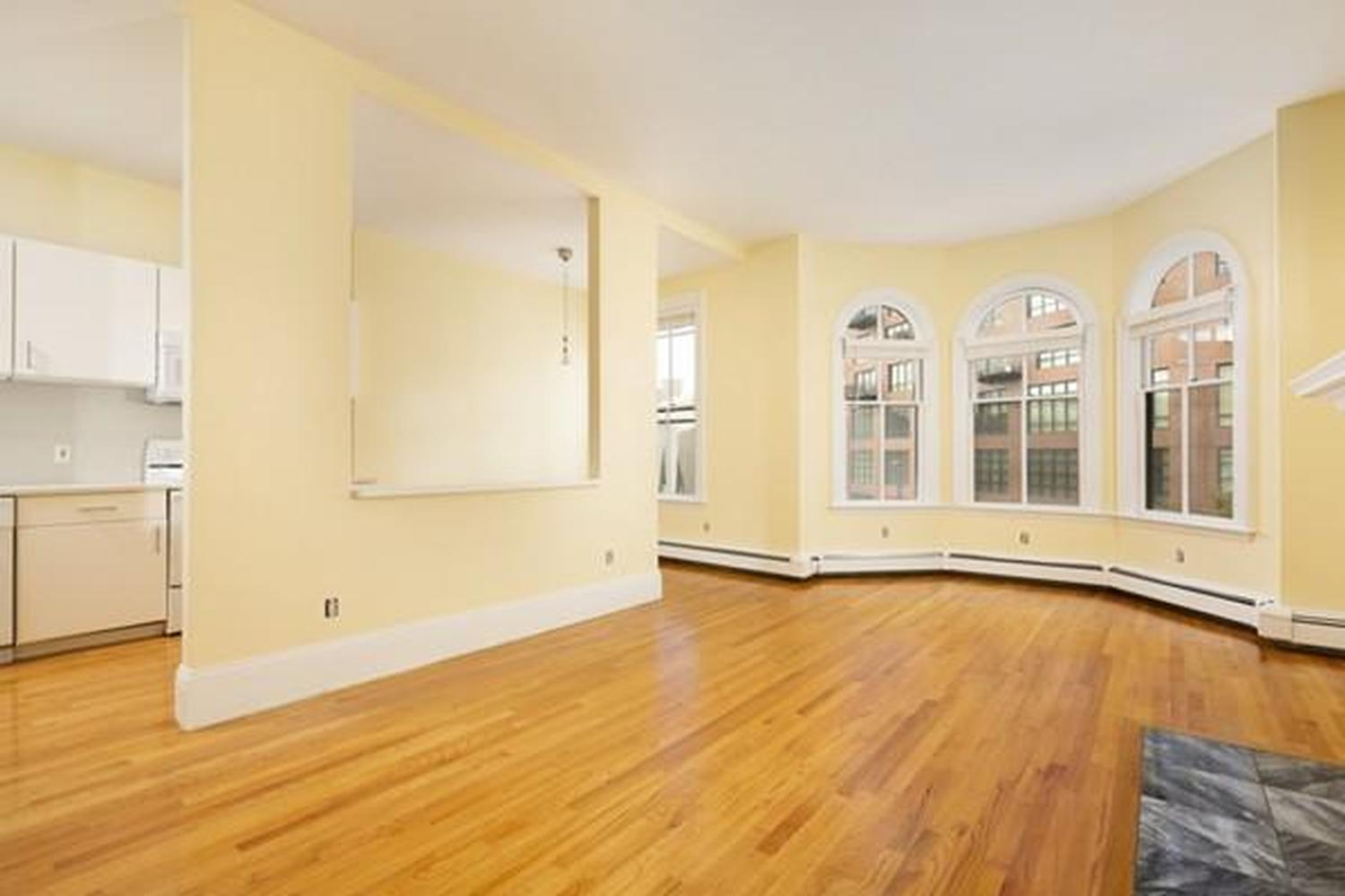 Photo of 524 Tremont Street Boston - South End, MA 02116