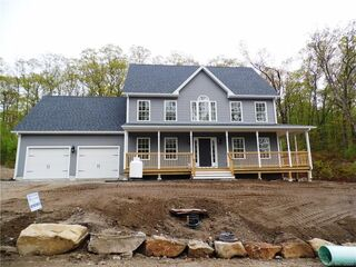 Photo of real estate for sale located at 15 Imogen Drive Mystic, CT 06355