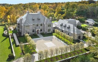 Photo of real estate for sale located at Greenwich, CT 06831