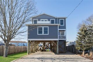 Photo of real estate for sale located at 34 Roseleah Dr Mystic, CT 06355