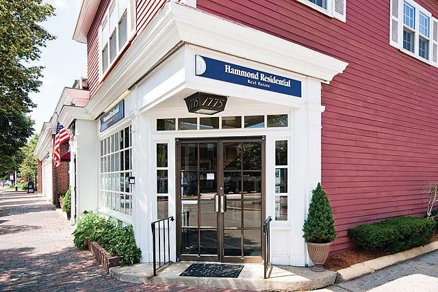 Real Estate Office Lexington, MA