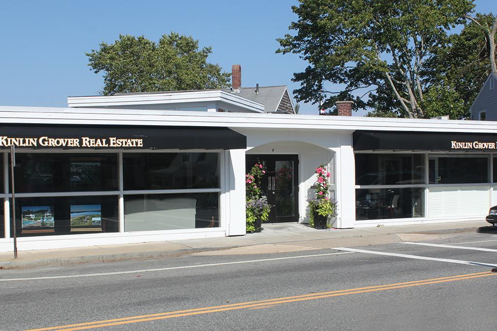 Real Estate Office Osterville, MA