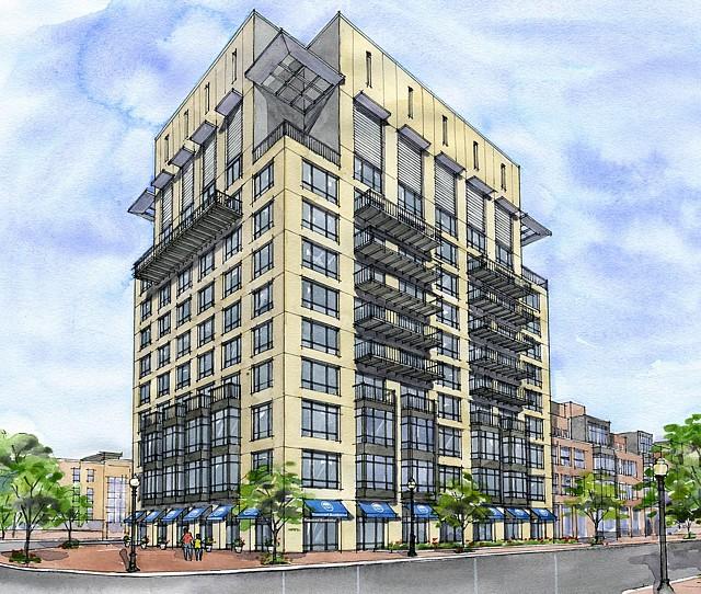 Real Estate Office Boston, MA