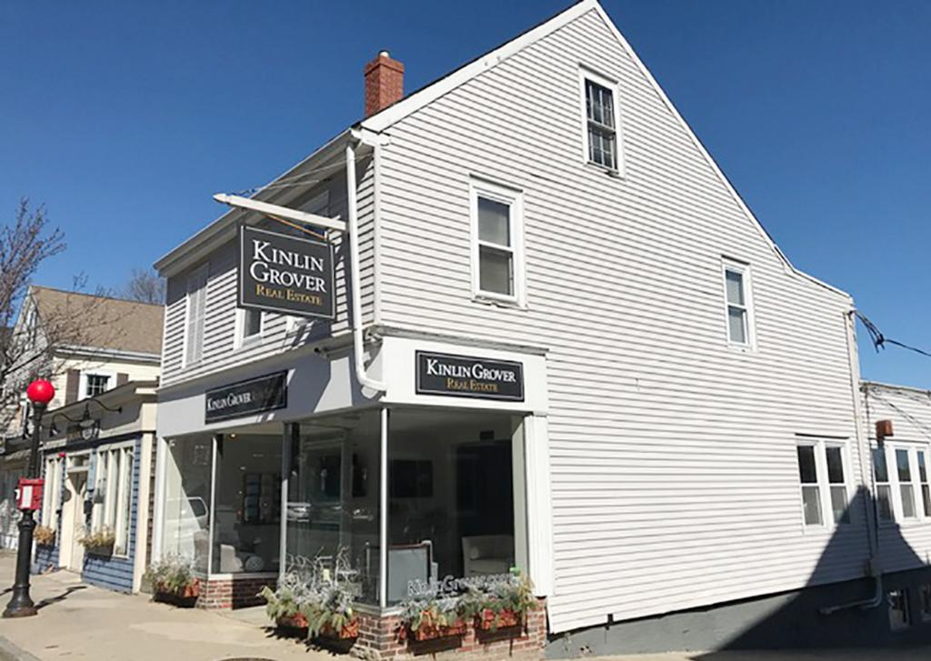 Real Estate Office Plymouth, MA