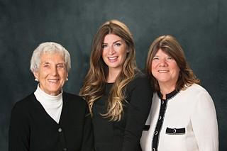 Lewitt Real Estate Team photo