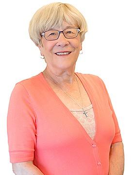 Pat Caron
