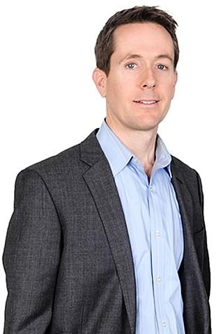 Jonathan Rodgers