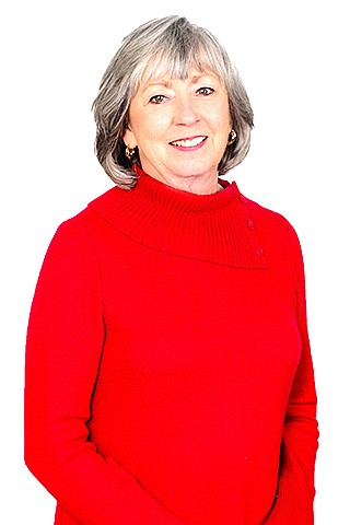 Susan Robotham
