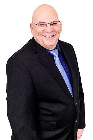 Rick Wucik