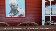 The Norman Mailer House video thumbnail
