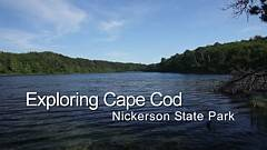 Exploring Nickerson State Park video thumbnail