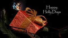 Happy Holly Days in Sandwich video thumbnail