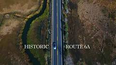 Historic Route 6A video thumbnail