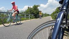 Bike Trails of Cape Cod video thumbnail