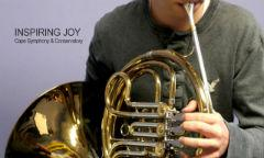 Inspiring Joy - Cape Symphony & Conservatory video thumbnail