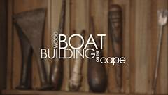 Boat Building on Cape Cod video thumbnail